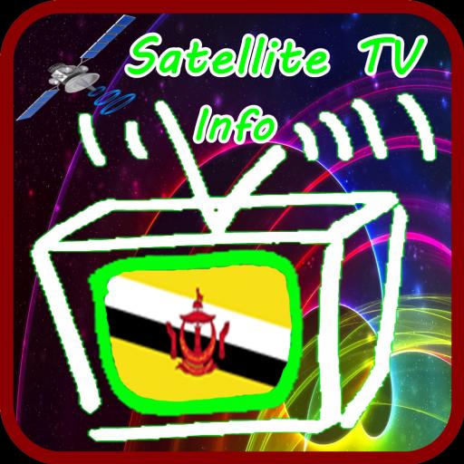 Brunei Satellite Info TV