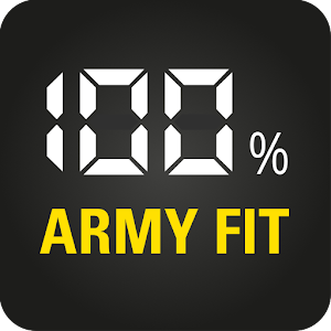 100% Army Fit