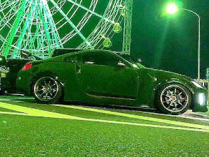 フェアレディZ Z33 芝生グレード482のカスタム事例画像 芝Z『幸せを運ぶ芝Z』🍀芝生屋さんの2019年11月28日16:42の投稿