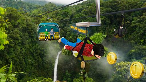 Zipline Adventure 3d Dubai Adventure 2020 Apk 1 0 On Pc Mac Appkiwi Apk Downloader