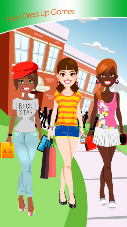 Sorry, free teen dress up games Amazingly!