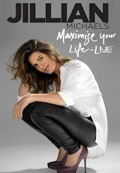 Jillian Michaels: Maximize Your Life Live