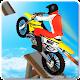 Crazy Bike Stunt Race 2017 (game)