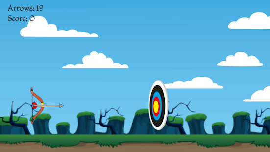 Download Archery For PC Windows and Mac apk screenshot 1