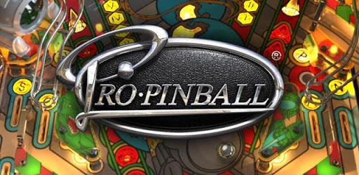 Pro Pinball