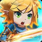 Idle Smasher - Anime Heroes icon