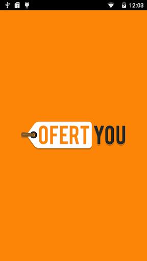 OFERTYOU - Ofertas y Tiendas