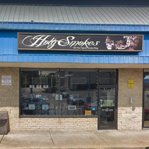 Holy Smokes - Grant Ave | Pointy