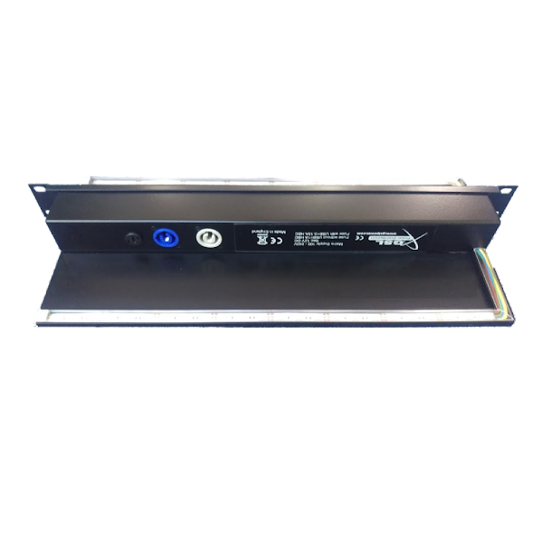 Rack Mounted Internal Facing LED Light Rear