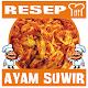 Resep Ayam Suwir Lezat for PC-Windows 7,8,10 and Mac
