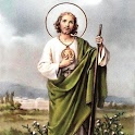 Saint Jude Thaddeus icon