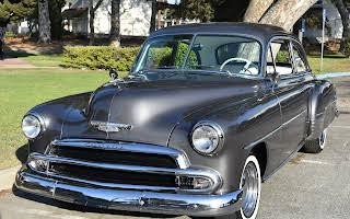 Chevrolet Styleline Rent California