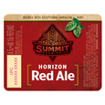 Summit Horizon Red Ale