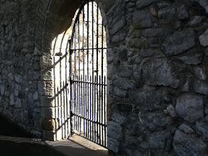 Photo: Dominic's Abbey in Cashel