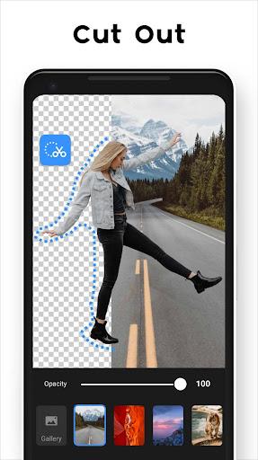 Photo Editor Pro 1.27.63 screenshots 3