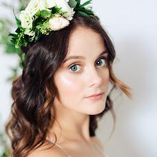 Wedding photographer Alina Pshigodskaya (AlinPshig). Photo of 22.03.2017