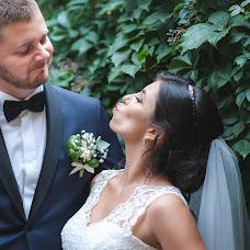 Wedding photographer Lorand Szazi (LorandSzazi). Photo of 03.10.2017