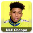 NLE Choppa Trap New Tab Wallpaper HD
