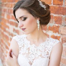 Wedding photographer Sergey Puzhalov (puzhaloff). Photo of 11.09.2017