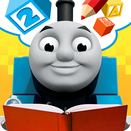 Thomas & Friends™: Read & Play (app)