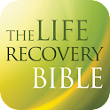 Life Recovery Bible icon