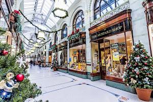 Royal Arcade Christmas