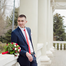 Wedding photographer Natalya Dubovaya (MELL2014). Photo of 21.04.2015