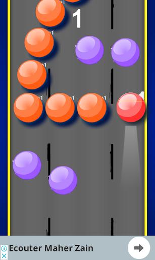 Color Ball Road 2  screenshots 4