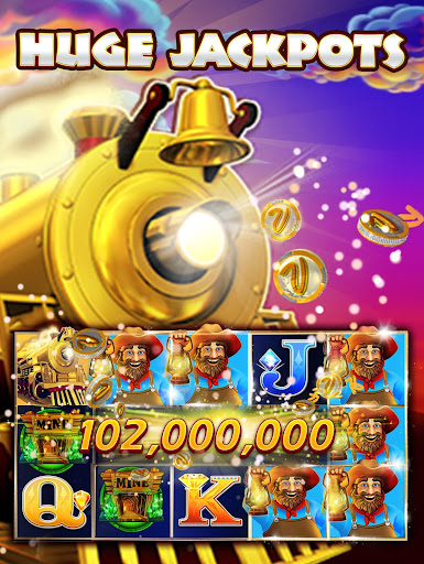 my KONAMI Slots - Free Vegas Casino Slot Machines screenshot 3