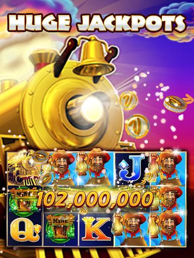 my KONAMI Slots - Free Vegas Casino Slot Machines 1.50.0 screenshots 3