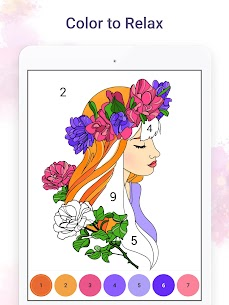 Chamy – Color by Number App Latest Version Download For Android and iPhone 7