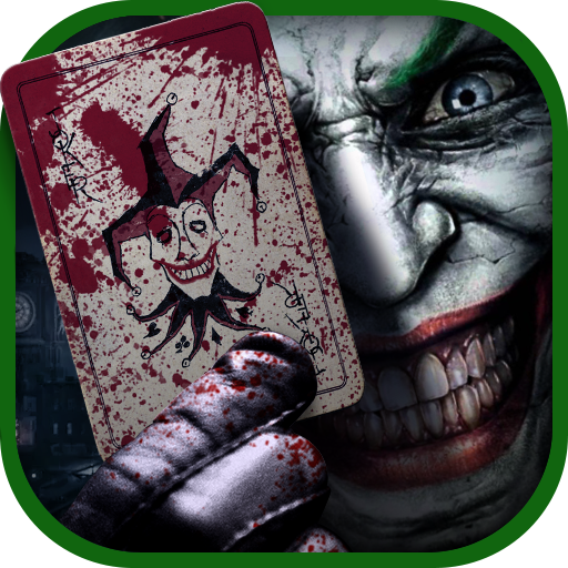 Joker Superhero Theme: Scary & Crazy wallpapers HD