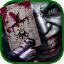 Joker Superhero Skins: Scary & Crazy wallpapers HD APK icon