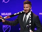 Un ancien défenseur de Premier League et de l'Antwerp signe dans le club de David Beckham