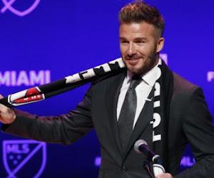 🎥 L'aventure est déjà terminée pour l'Inter Miami de David Beckham