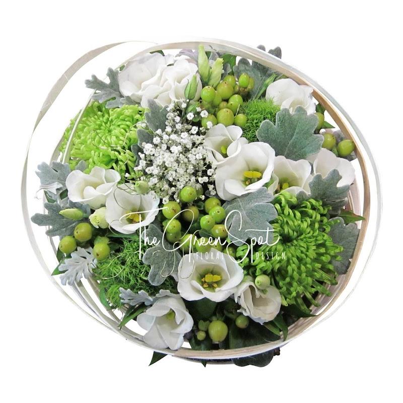 Allerheiligen bloemwerk - Grafwerk nr1 vanaf: 31,9€