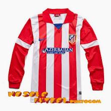 Photo: Atlético deMadrid 1ª ML * Camiseta Manga Corta * Camiseta Manga Larga * Camiseta Niño con pantalón