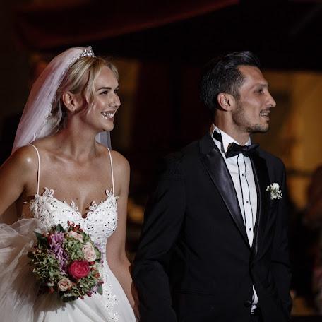 Düğün fotoğrafçısı Veysel kerem Hun (SerenadeAjans). Fotoğraf 18.01.2018 tarihinde