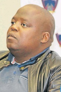 Chippa United chairman Siviwe Mpengesi