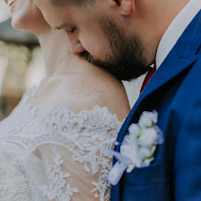 Wedding photographer Darya Bulycheva (Bulycheva). Photo of 27.08.2018
