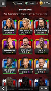 WWE Universe App Download For Android and iPhone 6