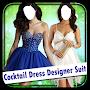 Cocktail Dress Designer Suit