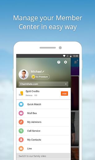Qpid network dating app download