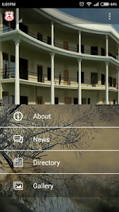 CM Diocese screenshot 1