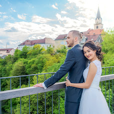Wedding photographer Ilya Voronin (Voroninilya). Photo of 04.07.2017