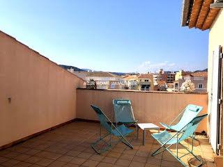 Appartement Sainte-Maxime (83120)