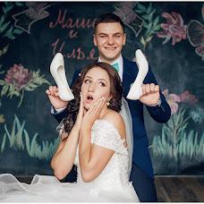 Wedding photographer Nataliya Yushko (Natushko). Photo of 26.01.2017