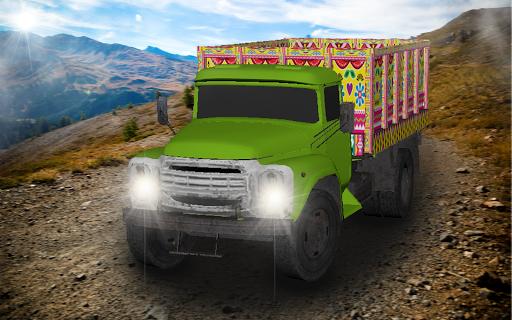 Asian Truck Simulator 2019: Truck Driving Games 2.3 screenshots 7
