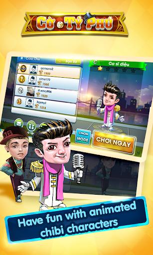 Cờ Tỷ Phú – Co Ty Phu ZingPlay screenshot 4