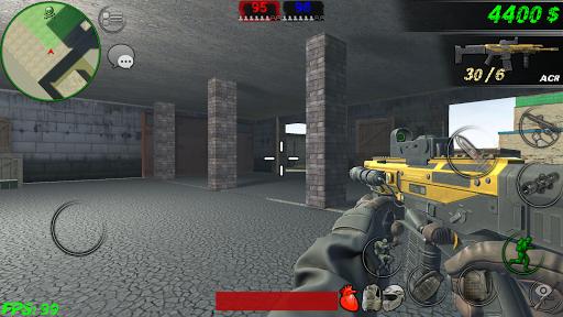Control Shot CS 1.4 Screenshots 5